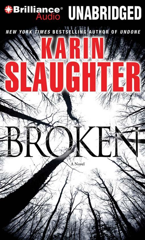 Title details for Broken by Karin Slaughter - Wait list