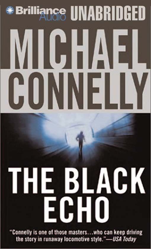 Title details for The Black Echo by Michael Connelly - Wait list