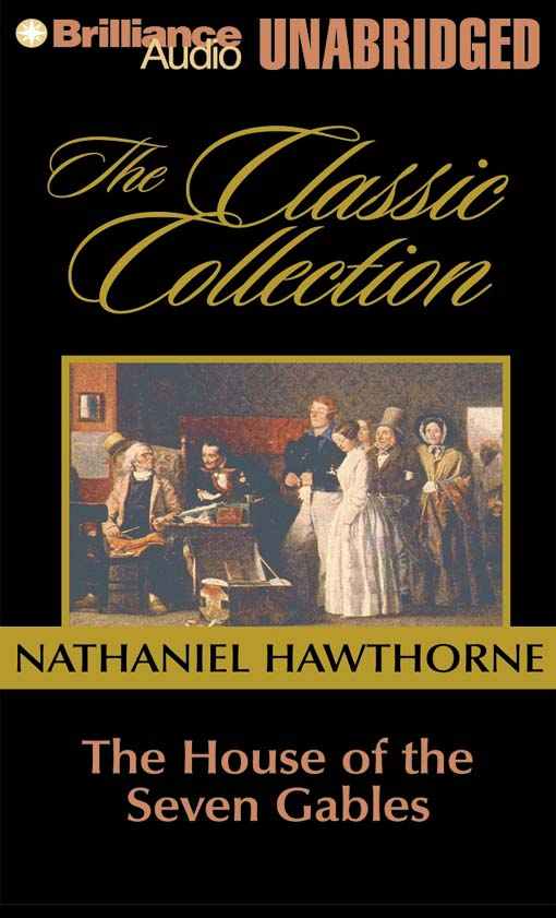 a character analysis of colonel pyncheon in the novel the house of the seven gables by nathaniel haw Monkeynotes-the house of the seven gables by nathaniel colonel pyncheon took the land had appropriated the land on which the house of the seven gables.