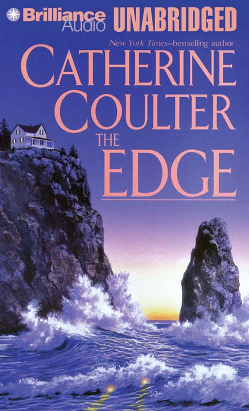 Title details for The Edge by Catherine Coulter - Wait list