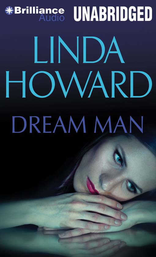 Title details for Dream Man by Linda Howard - Wait list