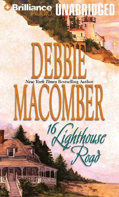 Title details for 16 Lighthouse Road by Debbie Macomber - Wait list
