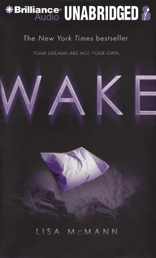 Title details for Wake by Lisa McMann - Wait list