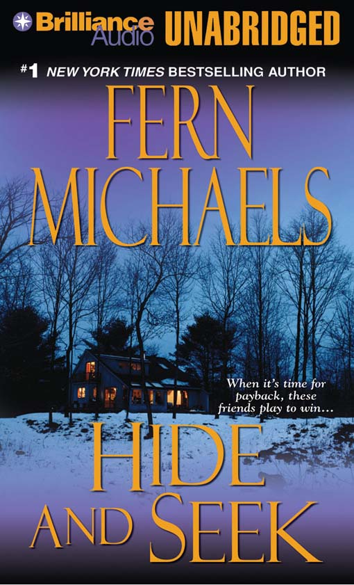 Title details for Hide and Seek by Fern Michaels - Wait list