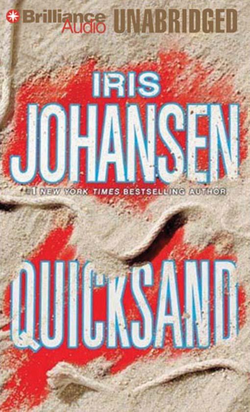 Title details for Quicksand by Iris Johansen - Wait list