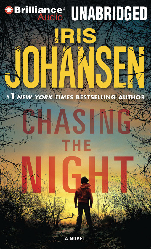 Title details for Chasing the Night by Iris Johansen - Wait list