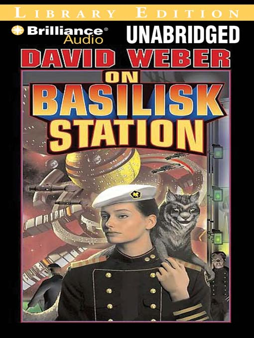 Title details for On Basilisk Station by David Weber - Wait list