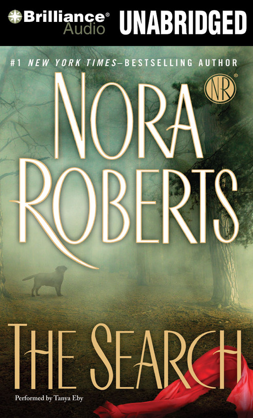 Title details for The Search by Nora Roberts - Wait list