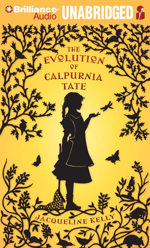 Title details for The Evolution of Calpurnia Tate by Jacqueline Kelly - Wait list