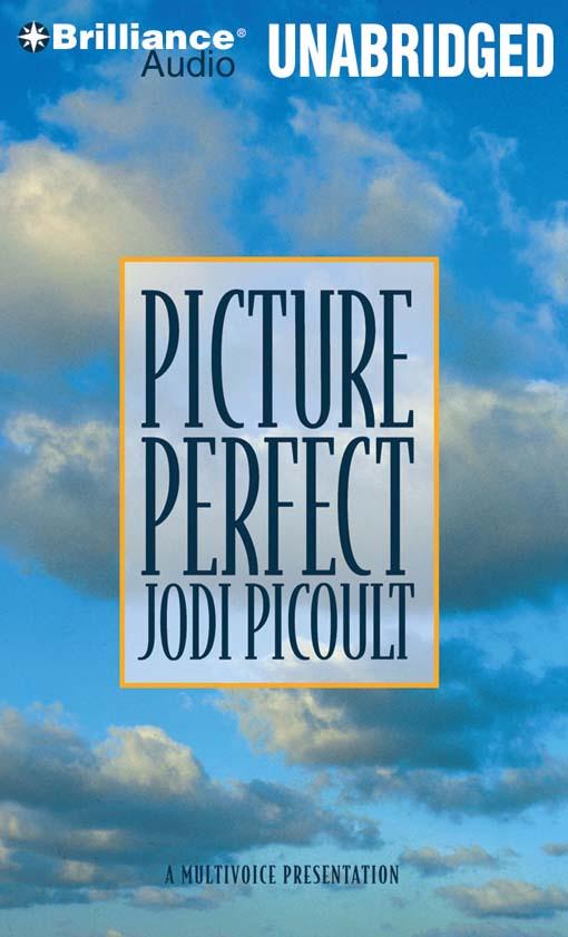 Title details for Picture Perfect by Jodi Picoult - Wait list