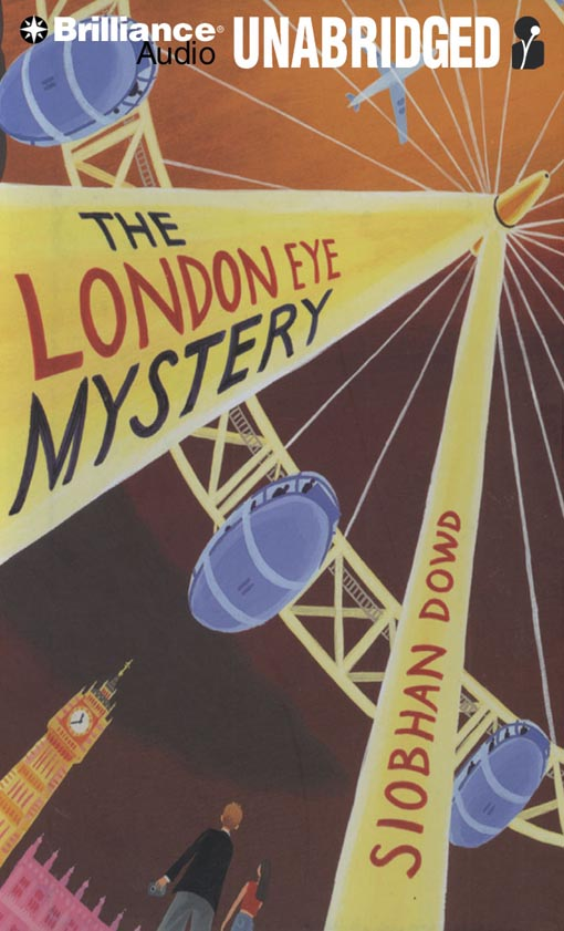 Title details for The London Eye Mystery by Siobhan Dowd - Wait list