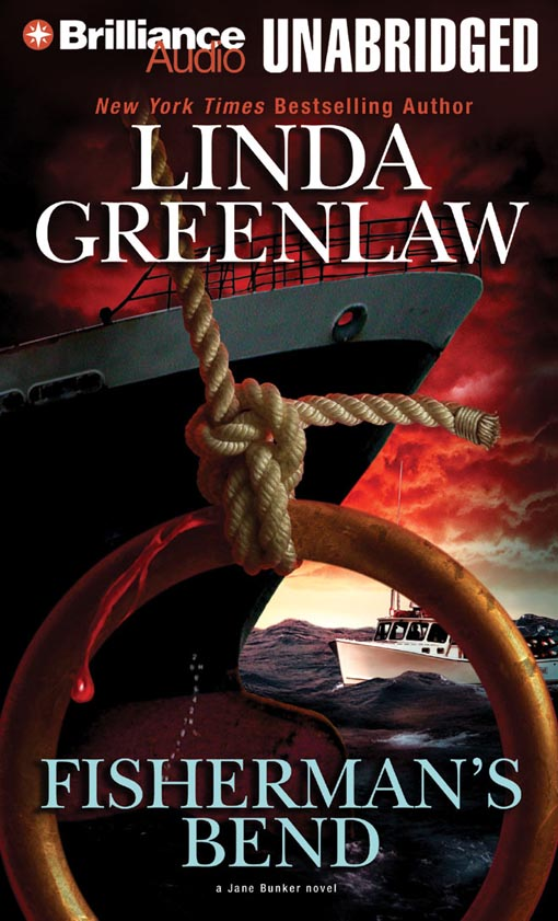 Title details for Fisherman's Bend by Linda Greenlaw - Wait list
