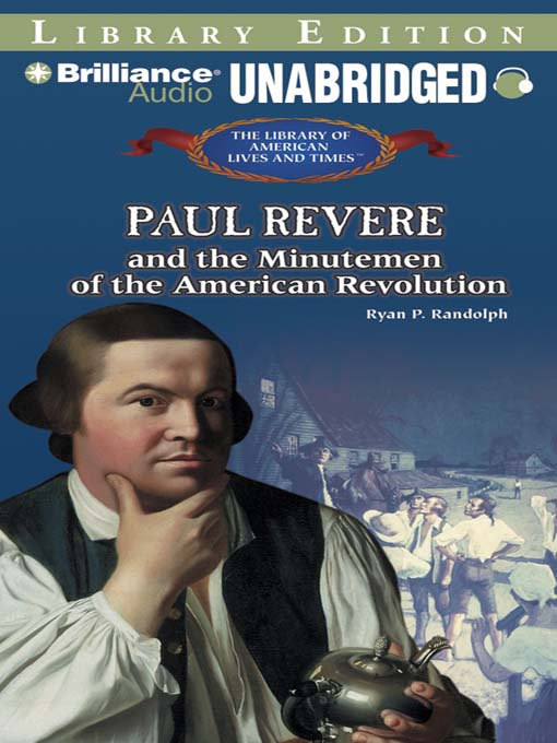a biography of paul revere a patriot in the american revolution Paul revere was an american patriot during the american revolution, as well as an engraver, silversmith, and industrialist he is most well-known for warning the lexington minutemen about the approaching british in 1775.