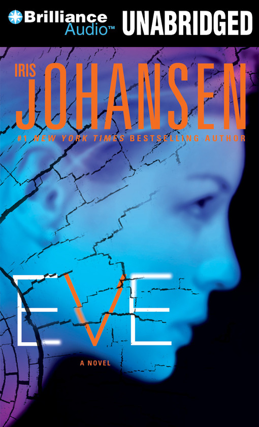 Title details for Eve by Iris Johansen - Wait list