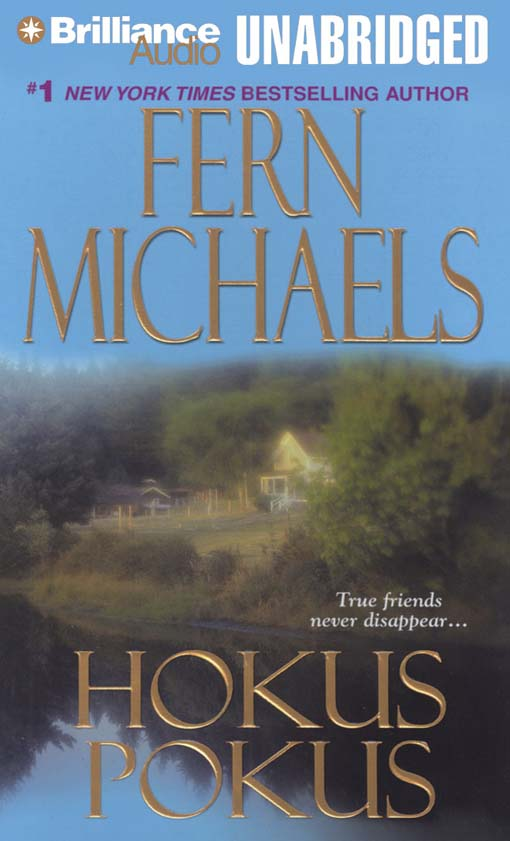 Title details for Hokus Pokus by Fern Michaels - Wait list