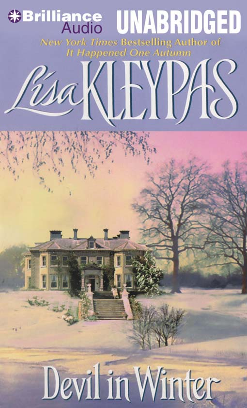 Title details for The Devil in Winter by Lisa Kleypas - Wait list