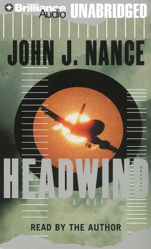 Title details for Headwind by John J. Nance - Wait list