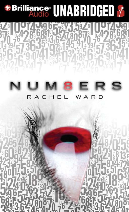 Title details for Numbers by Rachel Ward - Wait list