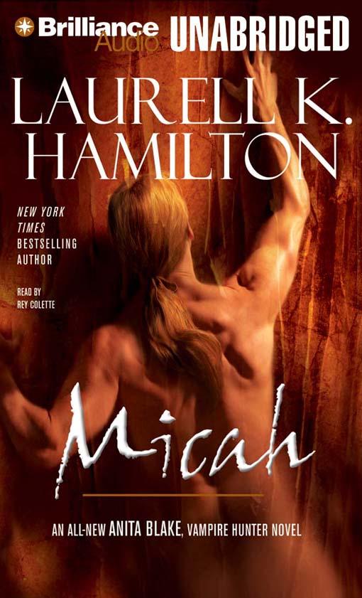 Title details for Micah by Laurell K. Hamilton - Wait list