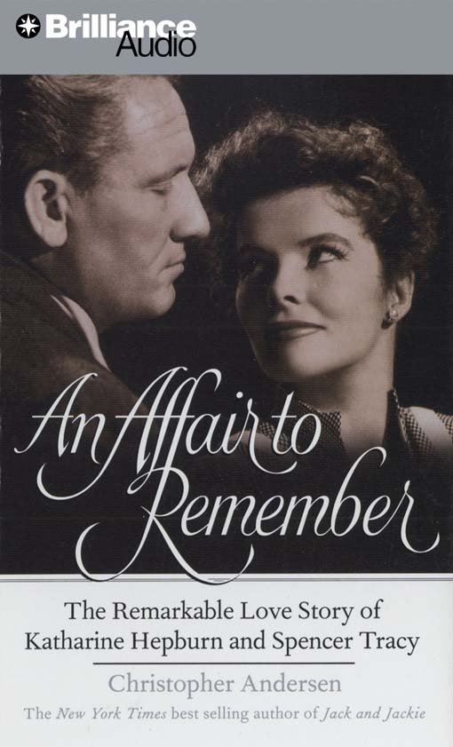 Title details for An Affair to Remember by Christopher Andersen - Wait list