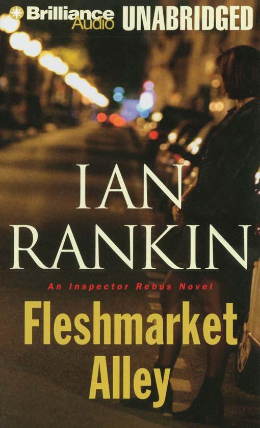 Title details for Fleshmarket Alley by Ian Rankin - Wait list