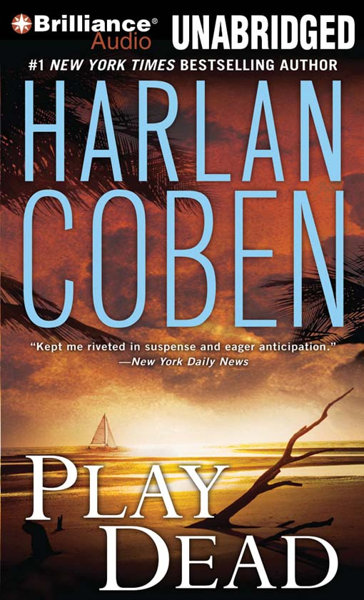 Title details for Play Dead by Harlan Coben - Wait list