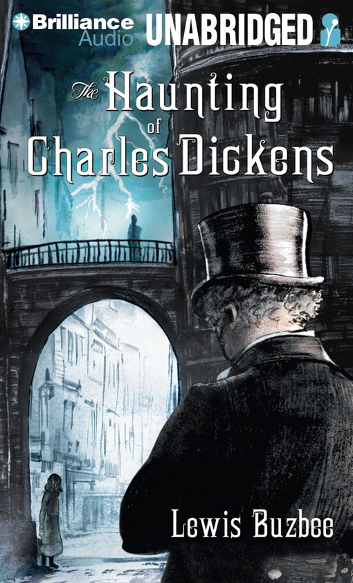 Title details for The Haunting of Charles Dickens by Lewis Buzbee - Wait list