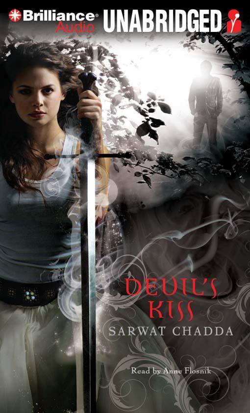 Title details for Devil's Kiss by Sarwat Chadda - Wait list