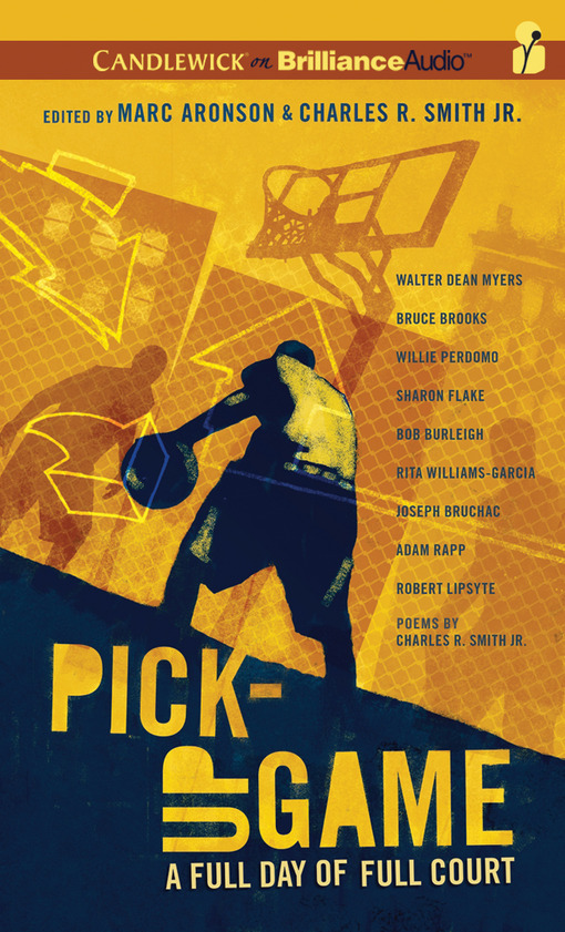 Title details for Pick-Up Game by Marc Aronson - Wait list