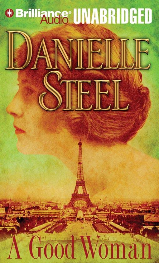 Title details for A Good Woman by Danielle Steel - Wait list