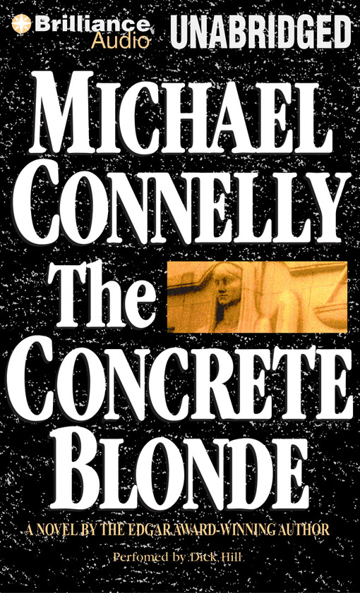 Title details for The Concrete Blonde by Michael Connelly - Wait list