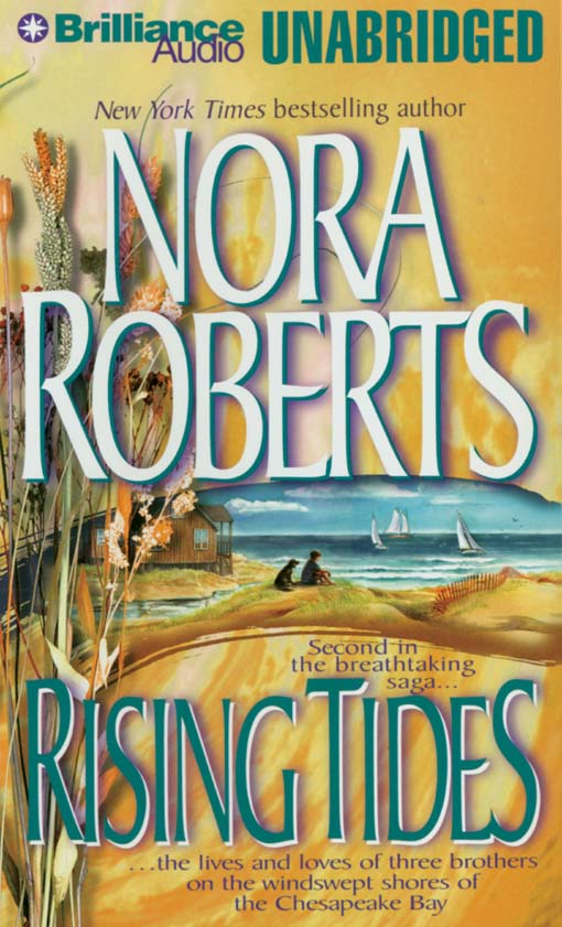 Title details for Rising Tides by Nora Roberts - Wait list