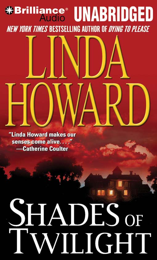 Title details for Shades of Twilight by Linda Howard - Wait list