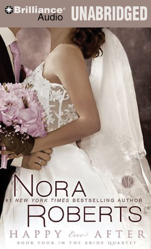 Title details for Happy Ever After by Nora Roberts - Wait list