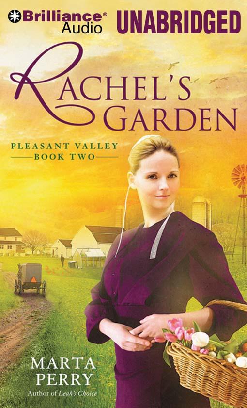 Title details for Rachel's Garden by Marta Perry - Wait list