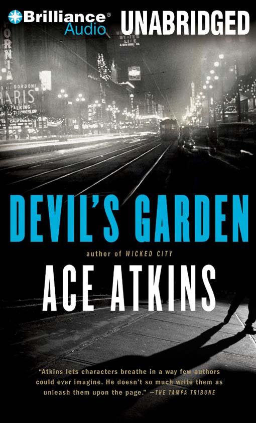 Title details for Devil's Garden by Ace Atkins - Wait list