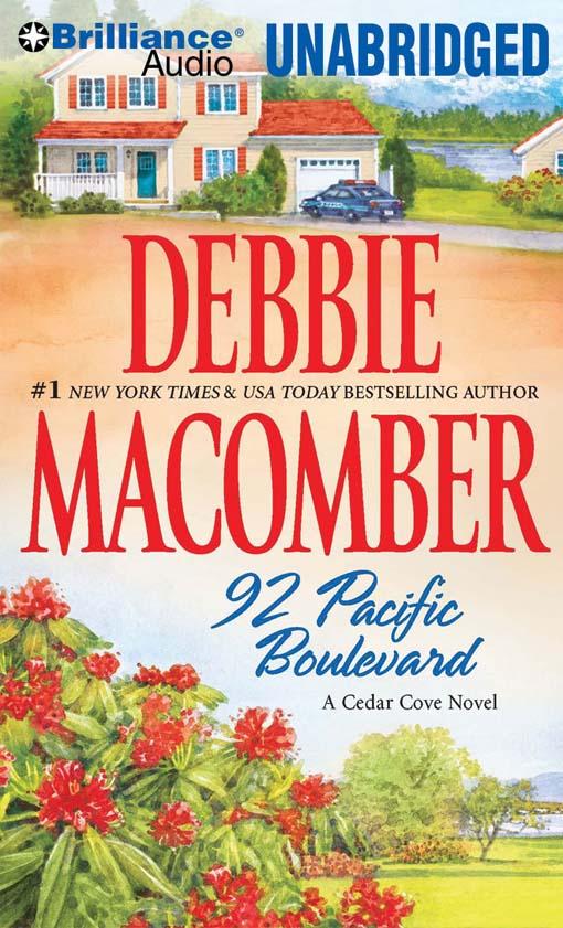 Title details for 92 Pacific Boulevard by Debbie Macomber - Wait list