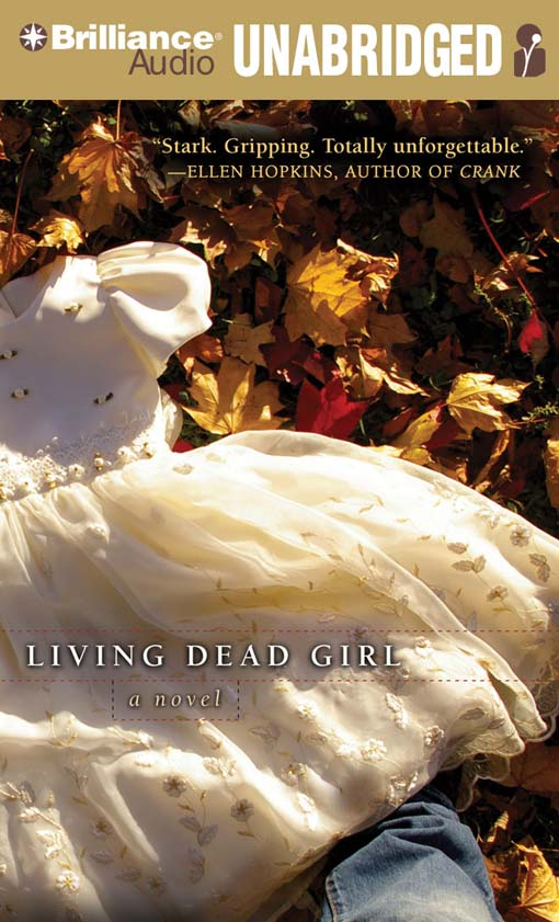 Title details for Living Dead Girl by Elizabeth Scott - Wait list