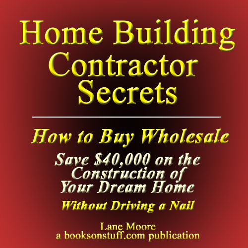 Title details for Home Building Contractor Secrets by Lane W. Moore - Available