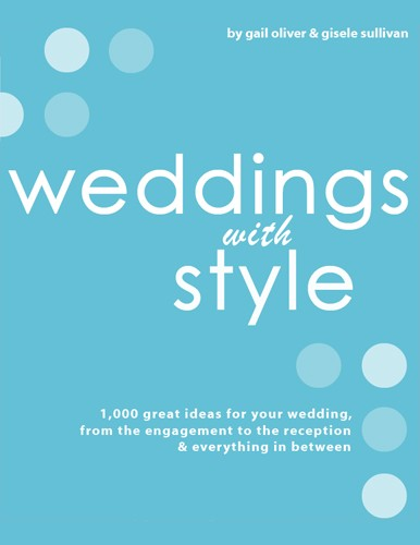 Title details for Weddings with Style by Gail Oliver - Available