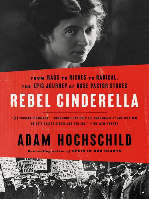 Title details for Rebel Cinderella by Adam Hochschild - Available