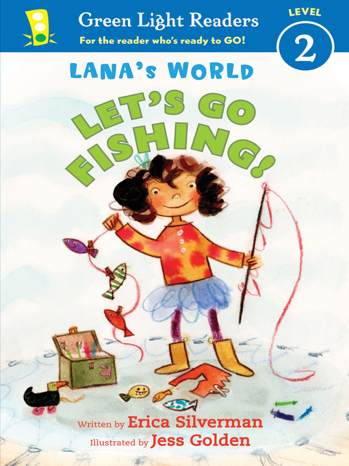 Title details for Lana's World by Erica Silverman - Available