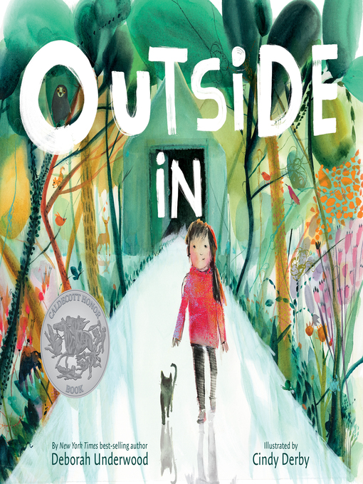 Title details for Outside In by Deborah Underwood - Available