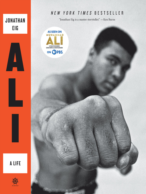 Title details for Ali by Jonathan Eig - Available