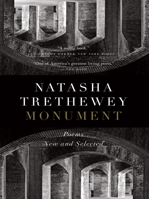 Cover of Monument