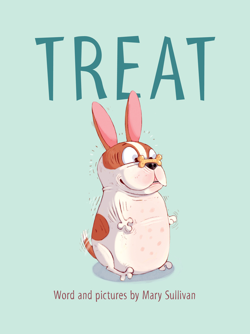 Title details for Treat by Mary Sullivan - Available