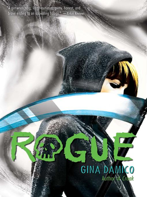 Title details for Rogue by Gina Damico - Available