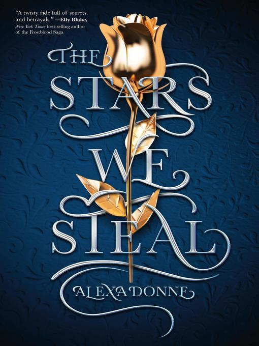 Title details for The Stars We Steal by Alexa Donne - Available