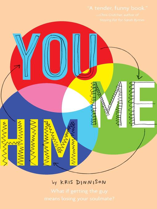Title details for You and Me and Him by Kris Dinnison - Available