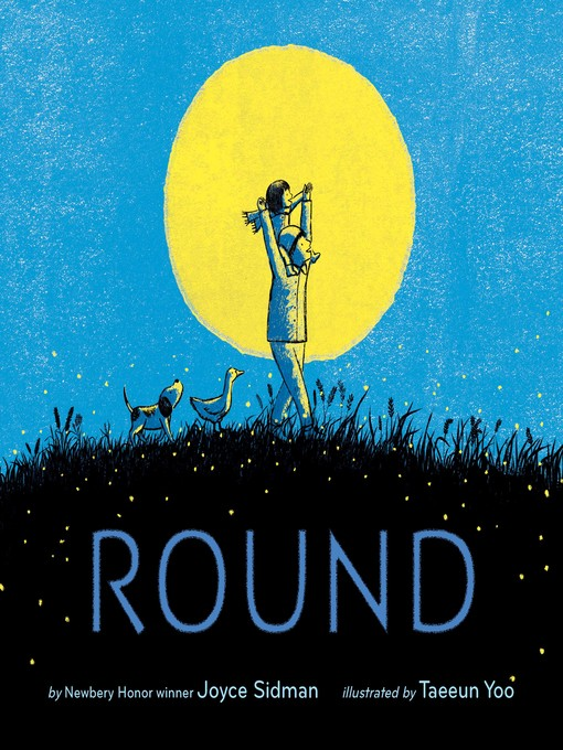 Title details for Round by Joyce Sidman - Available